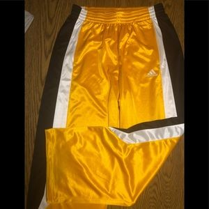 Adidas men's athletic pants.  New without tags.